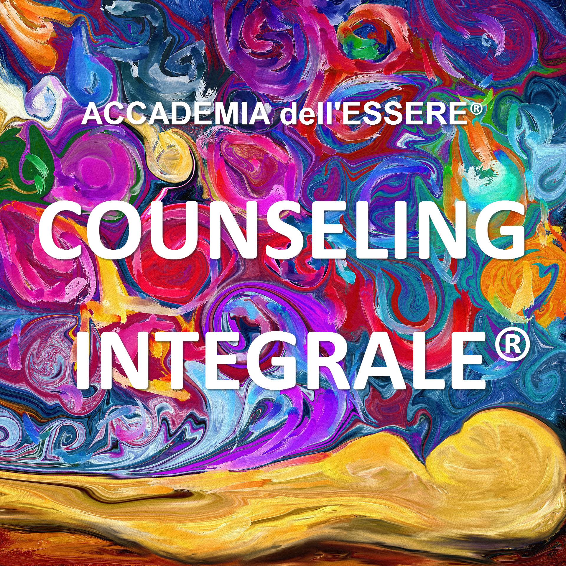 Master Integrativo biennale in COUNSELING OLISTICO a Verona – Accademia dell Essere