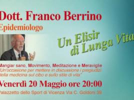 20 maggio Vicenza