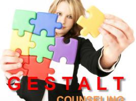 Gestalt Counseling puzzle